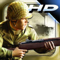 Brothers in Arms 2: Global Front iPad Front Cover