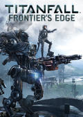 Titanfall: Frontier's Edge Windows Front Cover