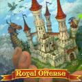 Royal Offense Android Front Cover