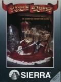 King's Quest Apple II Front Cover
