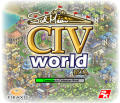 CivWorld Browser Front Cover