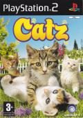 Catz PlayStation 2 Front Cover