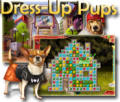 Dress-Up Pups Linux Front Cover