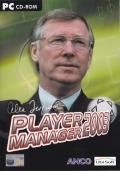 Player Manager 2003 Windows Front Cover