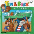 Tim & Beer in de Haven CD-i Front Cover