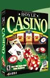 Hoyle Casino Windows Front Cover