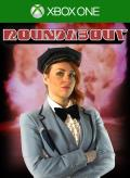 Roundabout Xbox One Front Cover 1st version