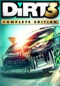 DiRT 3: Complete Edition Windows Front Cover