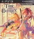 Time and Eternity PlayStation 3 Front Cover