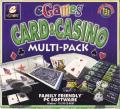 Card & Casino Multi-Pack Windows Front Cover
