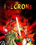 The Necrons DOS Front Cover