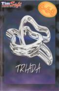 Triada Commodore 64 Front Cover