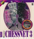 Masque ChessNet 3 Windows 3.x Front Cover