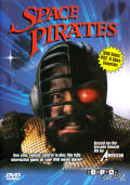 Space Pirates DVD Player Front Cover