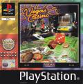 Vegas Casino PlayStation Front Cover
