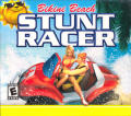Bikini Beach: Stunt Racer Windows Front Cover