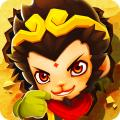 Monkey King Escape Android Front Cover
