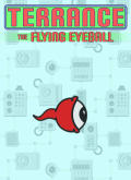 Terrance the Flying Eyeball Linux Front Cover