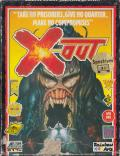 X-Out ZX Spectrum Front Cover
