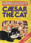 Caesar the Cat Commodore 64 Front Cover