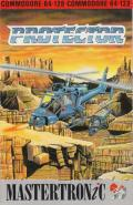 Protector Commodore 64 Front Cover
