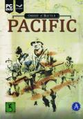Order of Battle: Pacific Windows Front Cover