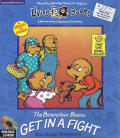 The Berenstain Bears Get in a Fight Macintosh Front Cover