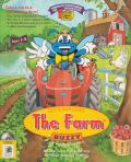 Let's Explore The Farm Macintosh Front Cover