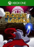 Rogue Legacy Xbox One Front Cover 1st version
