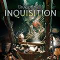 Dragon Age: Inquisition - The Black Emporium PlayStation 3 Front Cover