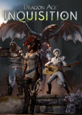 Dragon Age: Inquisition - Dragonslayer Windows Front Cover