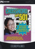 Crossword Buff 501 Windows Front Cover