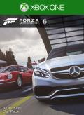 Forza Motorsport 5: Alpinestars Car Pack Xbox One Front Cover