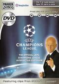 UEFA Champions League DVD Player Front Cover