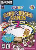 Card & Board Games 2 Windows Front Cover
