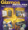 Gizmos Mega-Pak (included games) Windows Front Cover