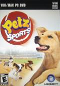 Petz Sports Macintosh Front Cover