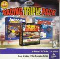 Racing Triple Pack Windows Front Cover