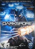 Darkspore (Limited Edition) Windows Front Cover