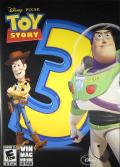 Disney•Pixar Toy Story 3 Macintosh Front Cover