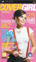 Cover Girl PSP Front Cover