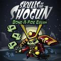 Skulls of the Shogun: Bone-A-Fide Edition PlayStation 4 Front Cover