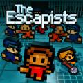 The Escapists PlayStation 4 Front Cover