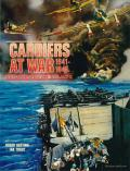 Carriers at War 1941-1945: Fleet Carrier Operations in the Pacific Apple II Front Cover