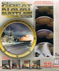 The Complete Great Naval Battles: The Final Fury DOS Front Cover