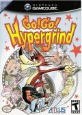 Go! Go! Hypergrind GameCube Front Cover