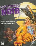 Discworld Noir Windows Front Cover
