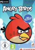Angry Birds Windows Front Cover
