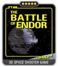 Star Wars: The Battle of Endor Windows Front Cover