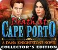 Death at Cape Porto: A Dana Knightstone Novel (Collector's Edition) Macintosh Front Cover